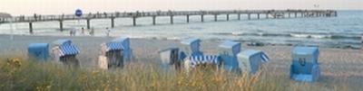 2005 an der Ostsee - Boltenhagen