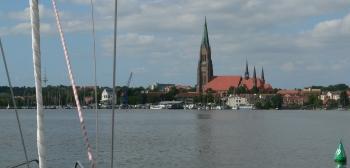 Ansteuerung Schleswig