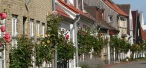 Am Holm in Schleswig