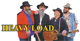 Heavy Loads- die Braunau-Simbacherband