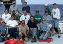 Rund 100 Crews bestreiten den Eckercup 2007