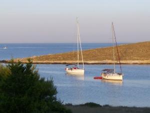 Die Fun&Family-Schiffe bei Ravni Zakan