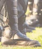 Ist das ein Original-Achillessehnen-Schutzstiefel ?