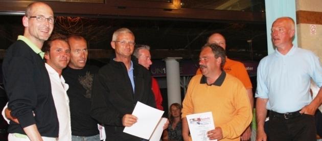 Platz 11 - Sk. Wolfgang Matschl