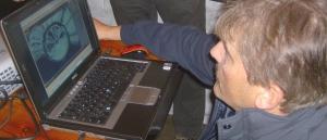 Gerhard startet die Bildmaschine - Cup-Impressionen !