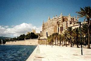 Sa Seu, die beeindruckende Kathetrale von Palma !