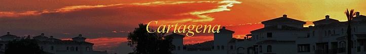 Cartagena will nicht entschwinden !
