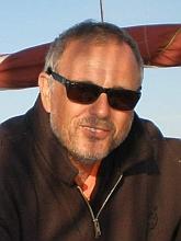 Skipper Christian Haidinger