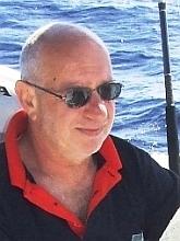 Skipper Wolfgang Forstner