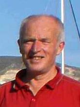 Skipper Ferdinand Brandstätter