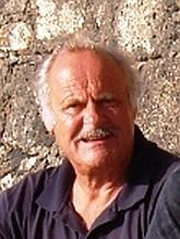 Skipper Josef Pagitz