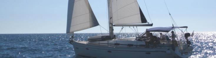 Mit dem YCBS erlebst du die Freiheit der Meere !
