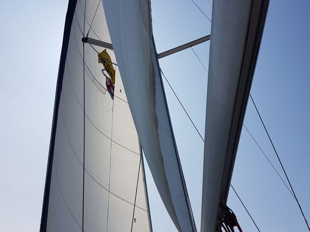 fun17 s30 segeln