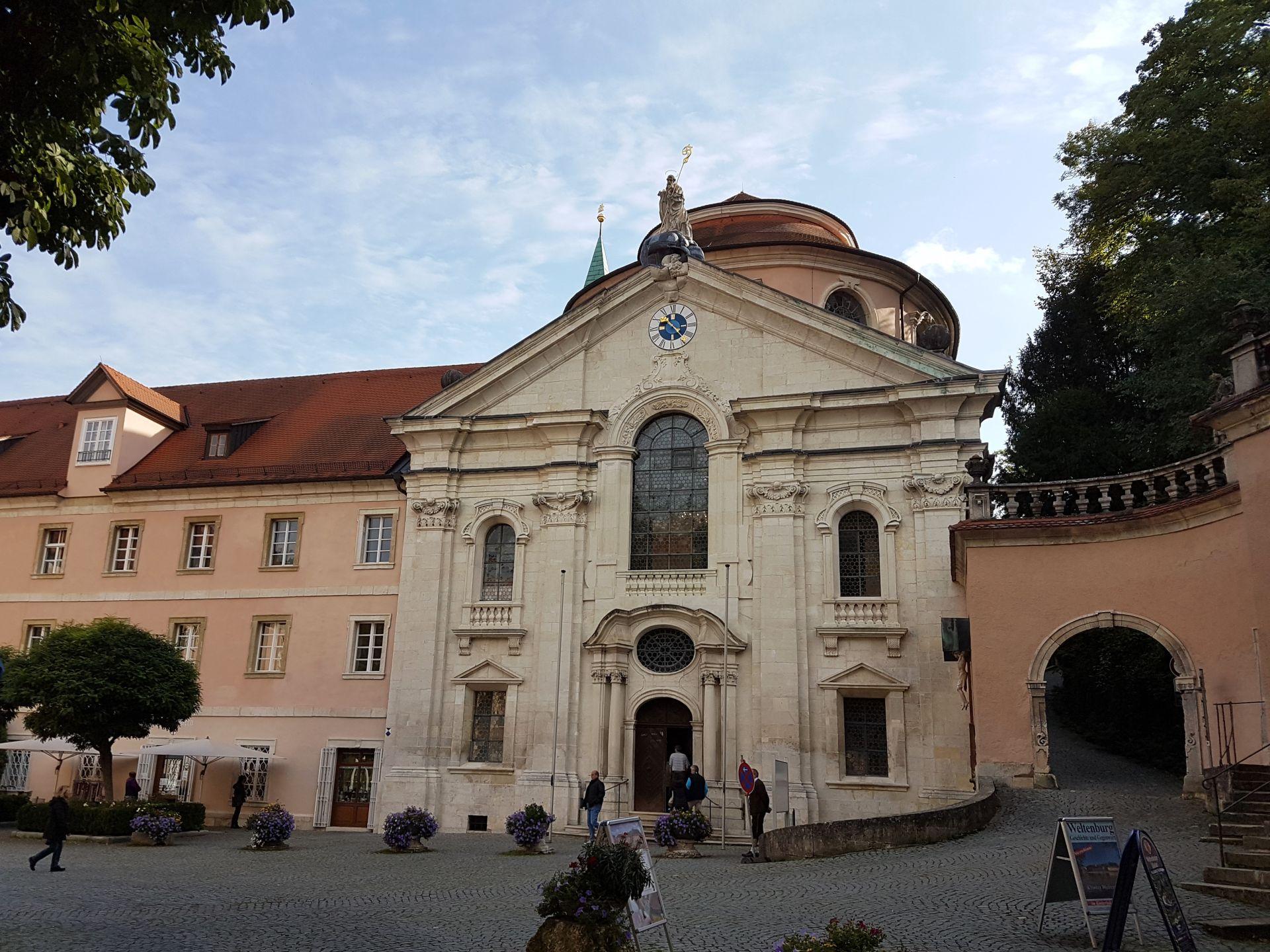 reg17 50 weltenburg kloster