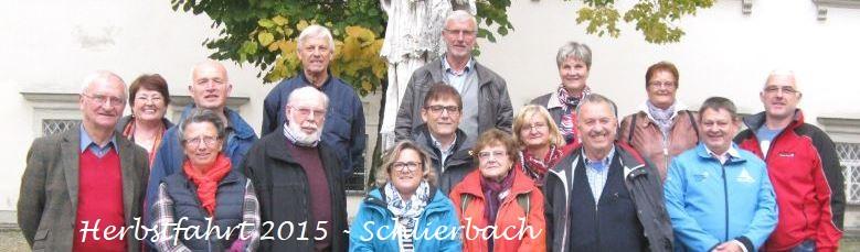 j25c 2015 herbstfahrt gruppe