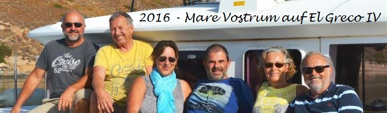 j25d 2016 mare crew el greco
