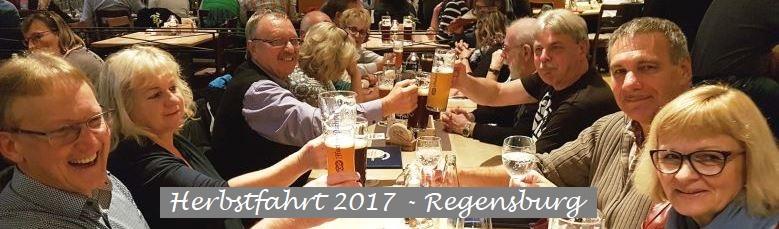 j25e 2017 herbstfahrt regensburg